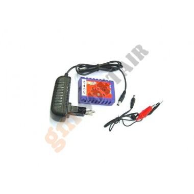 Carica LIPO E-Power Blu ET310B