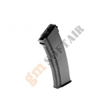 Caricatore AK47 da 550bb Nero