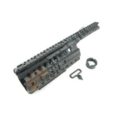 RAS SIR45 per M4-A1 (M-2 D-BOYS)
