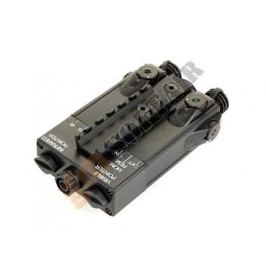 An-Peq 16 con Batteria 9.6x1200