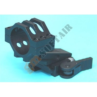 Anello per Dot 30mm QD Nero