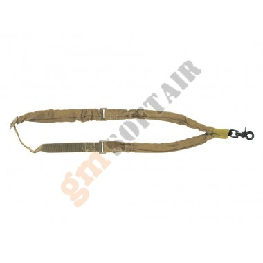 Bungee Rifle Sling Coyote TAN