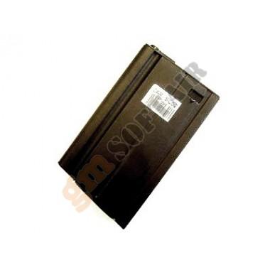 Caricatore SCAR H da 440bb Nero