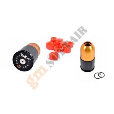 Granata 40mm Corta Paintball/Softair