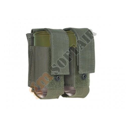 40mm Grenade Pouch Doppio Verde Oliva