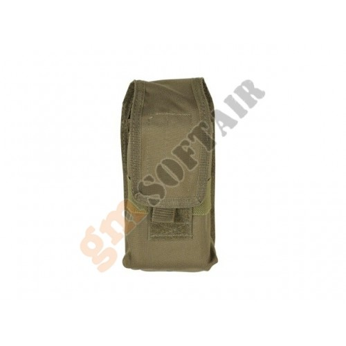 Radio Pouch Coyote TAN