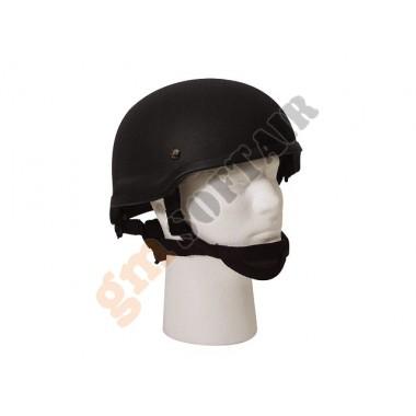 Mich 2002 Special Force Helmet Nero