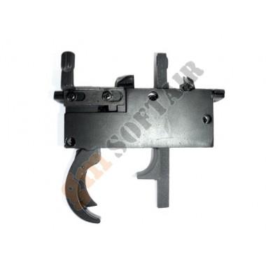 Gruppo di Scatto in Metallo per Serie Mauser