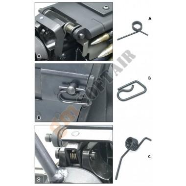 Kit Molle per Minimi-M60