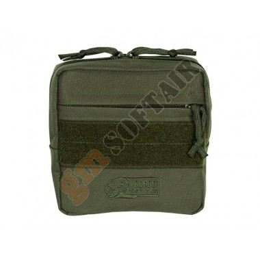 Tactical First Aid Pouch Verde Oliva