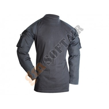Combat Shirt Nera tg.XL