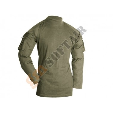 Combat Shirt Verde Oliva tg.L