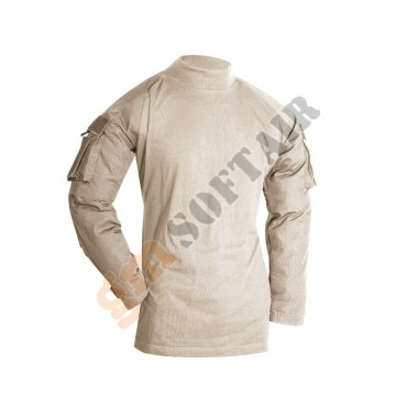 Combat Shirt Sand tg.M