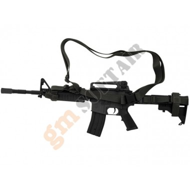 3-Point Rifle Sling Nera