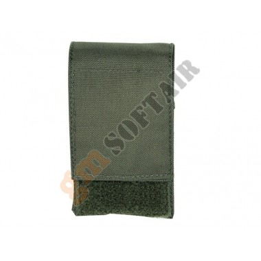 .308 Mag pouch Verde Oliva