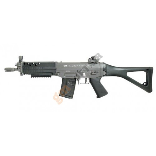 SAR ES Kurzkarabiner Sport Line Value Package (SP023P-1 CLASSIC ARMY)