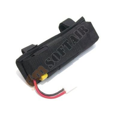 Sacca Porta Batteria per ASG