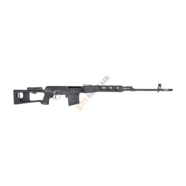 Kalashnikov Sniper Rifle (KA-AG-64)