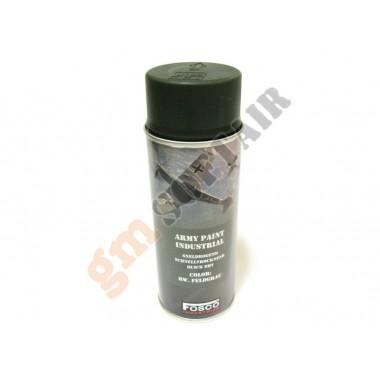 Spray 400ml Feld Grau