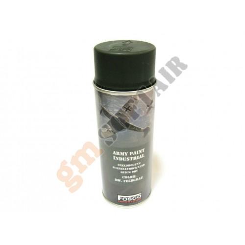 Spray 400ml Feld Grau (FOSCO)