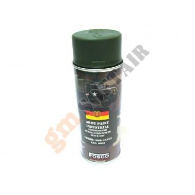Spray 400ml DDR Green
