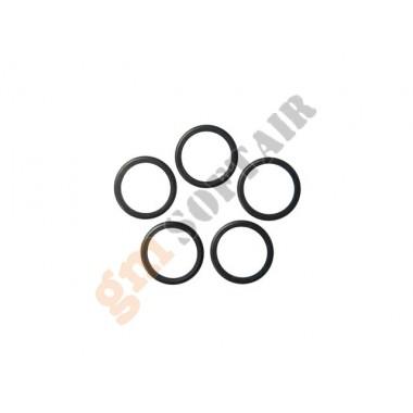 Confezione 5 O.Ring Cavi