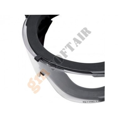 Lente Trasparente per Occhiale X800