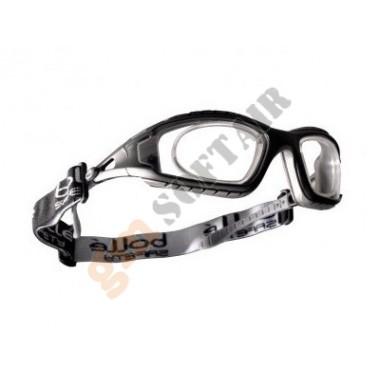 Occhiali Safety TRACKER Lente Clear