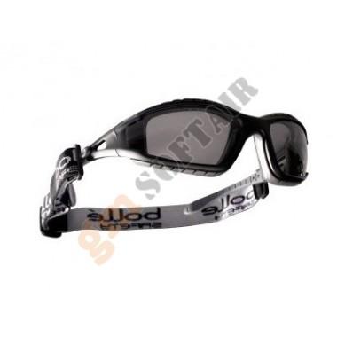 Occhiali Safety TRACKER Lente Scura