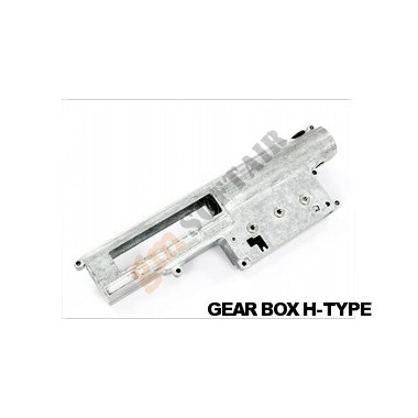 Gear Box H-TYPE