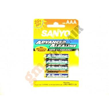 Batteria AAA