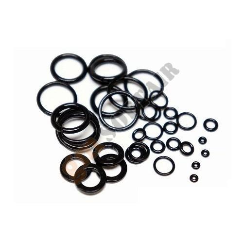 Kit O-Ring per Lanciagranate Goblin (GB-OR GOBLIN)