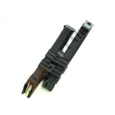 Caricatore Elettrico Accoppiato AK