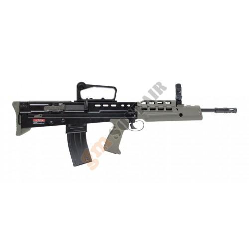 L85-A2 (AR-001 ARES)