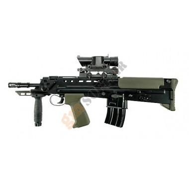 L85 AFV con Susat (AR-003 ARES)
