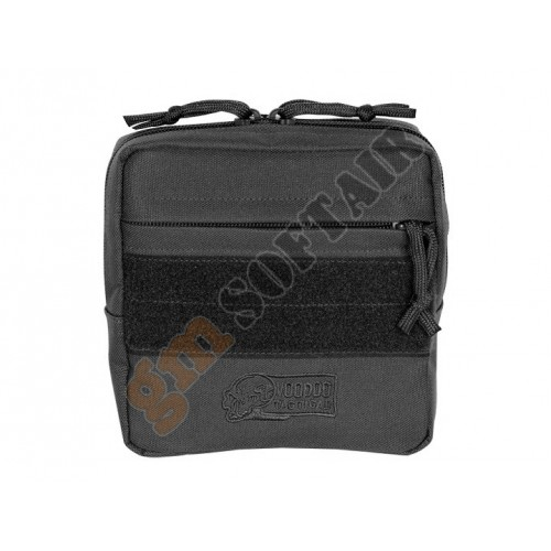 Tactical First Aid Pouch Nero