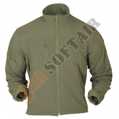 Voodoo Tactical Jacket Verde Oliva tg.M