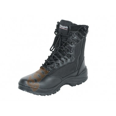 9 inc Tactical Boots Neri tg.7