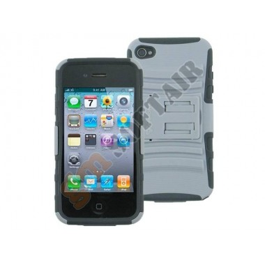 Cover iPhone 4 Gray/Gray ACS-A10-P2BK