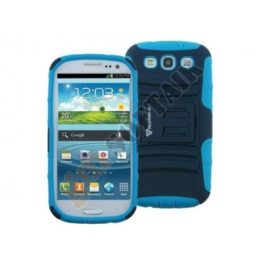 Cover Galaxy SIII Navy/Blue ACS-S21-P1SGB