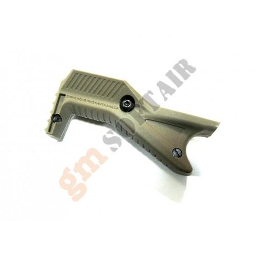 Cobra Tactical Fore Grip TAN