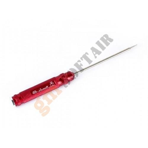 Cacciavite Esagonale da 1.5mm (EX124 ELEMENT)