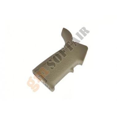 Grip Motore MIAD per M4 TAN