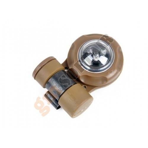 VIP Light IR Seals TAN (EX079 ELEMENT)