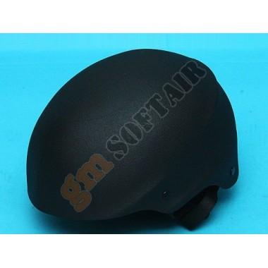 USMC Type Helmet Nero