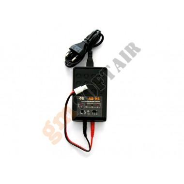 Carica Batterie Lipo/Life V4
