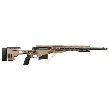 MS338 Sniper Rifle Dark Earth