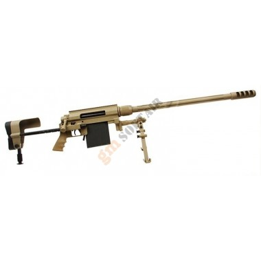 EDM200 Sniper Rifle TAN