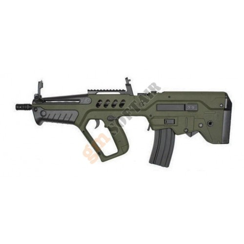 Tavor TAR21 Short Olive Drab (AR-053 ARES)