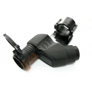 Magnifier 3x25 ad Angolo